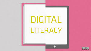 Digital Literacy Visual